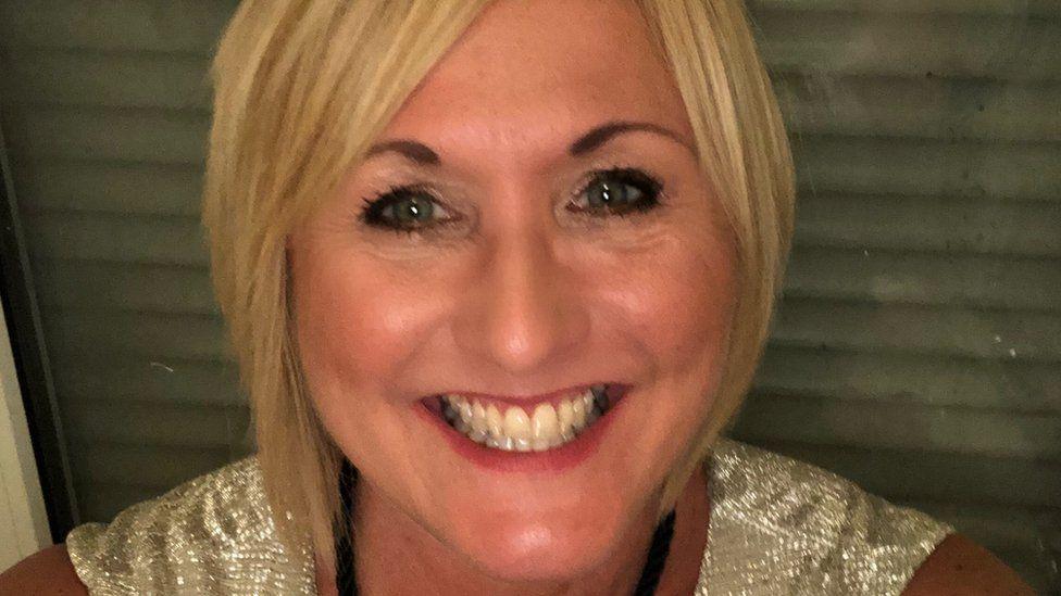 Becky Bevers, 51