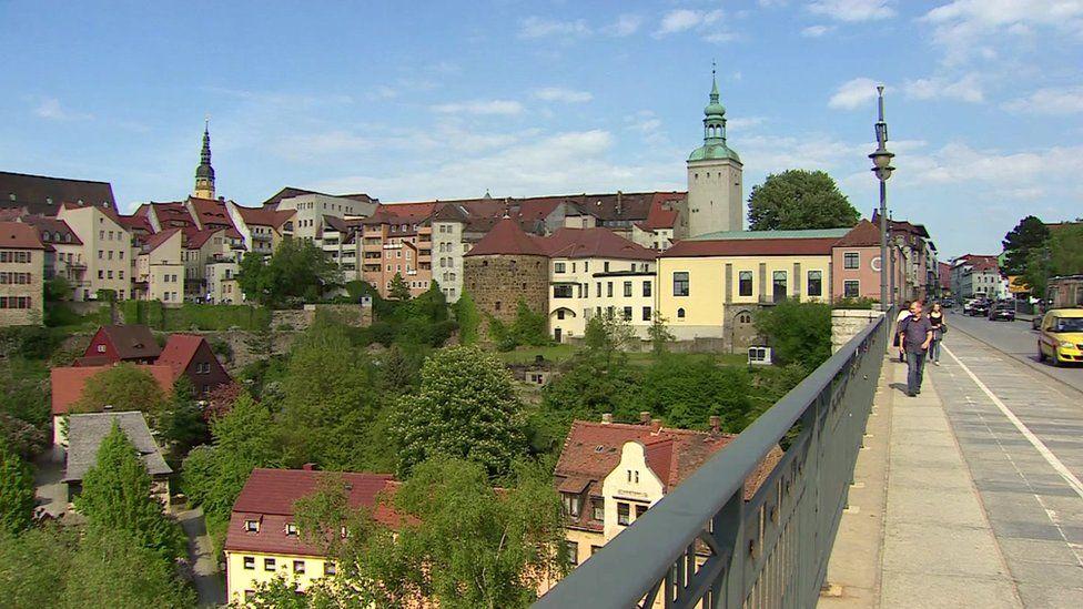 Bautzen, in eastern Germany