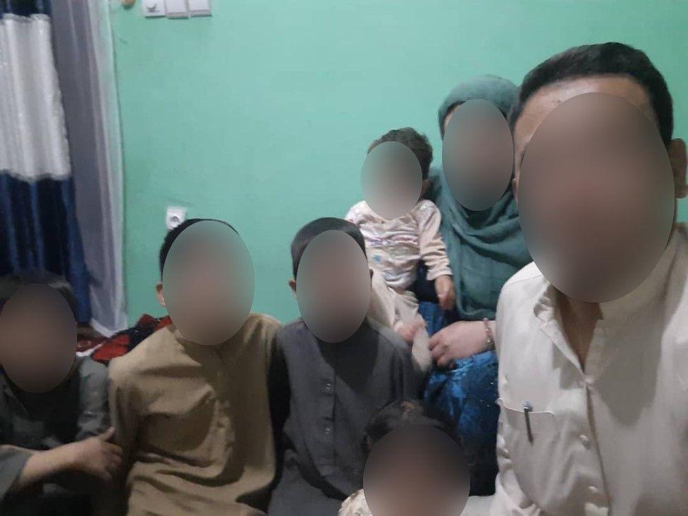 'They will hang me': Afghan interpreters blocked by UK seek appeal thumbnail