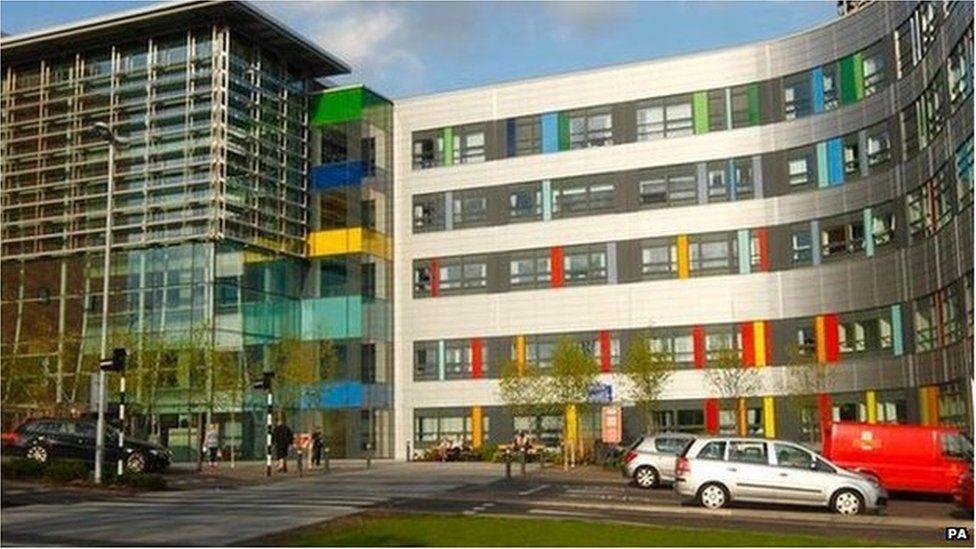 Queen Alexandra Hospital