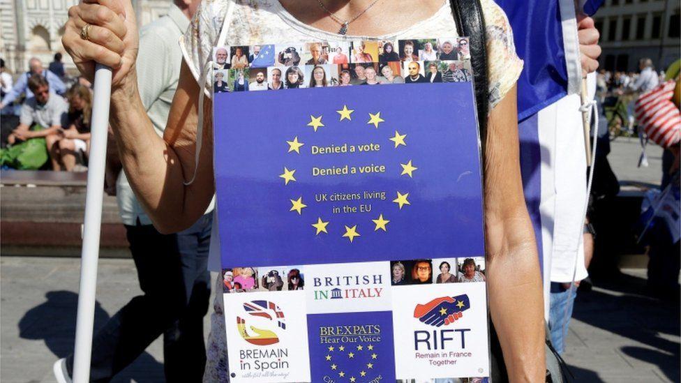 Demonstrator in Florence