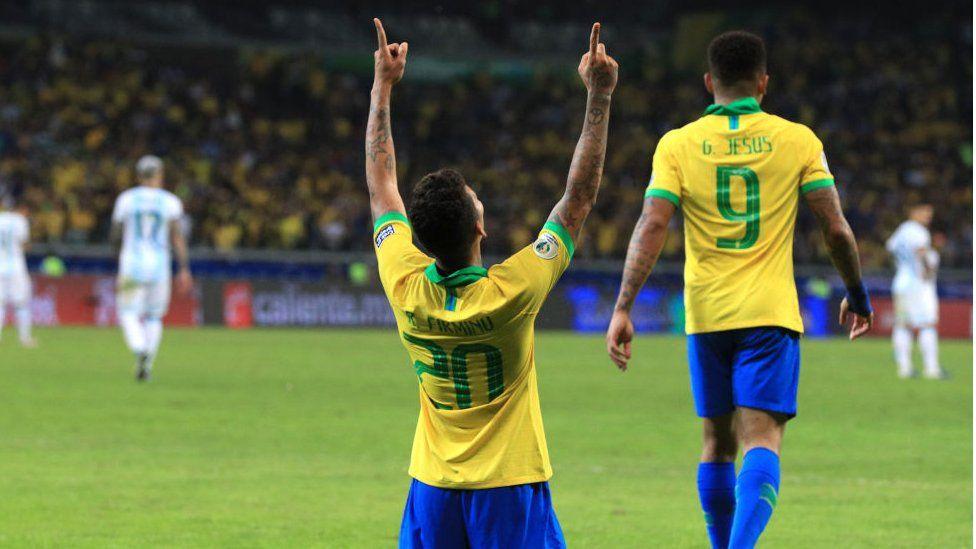 Copa América 2019: Messi y Argentina lo dejan todo, pero un quirúrgico Brasil los elimina del torneo
