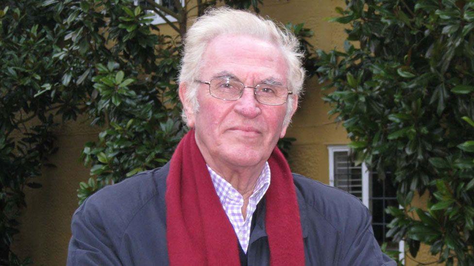 William G Stewart