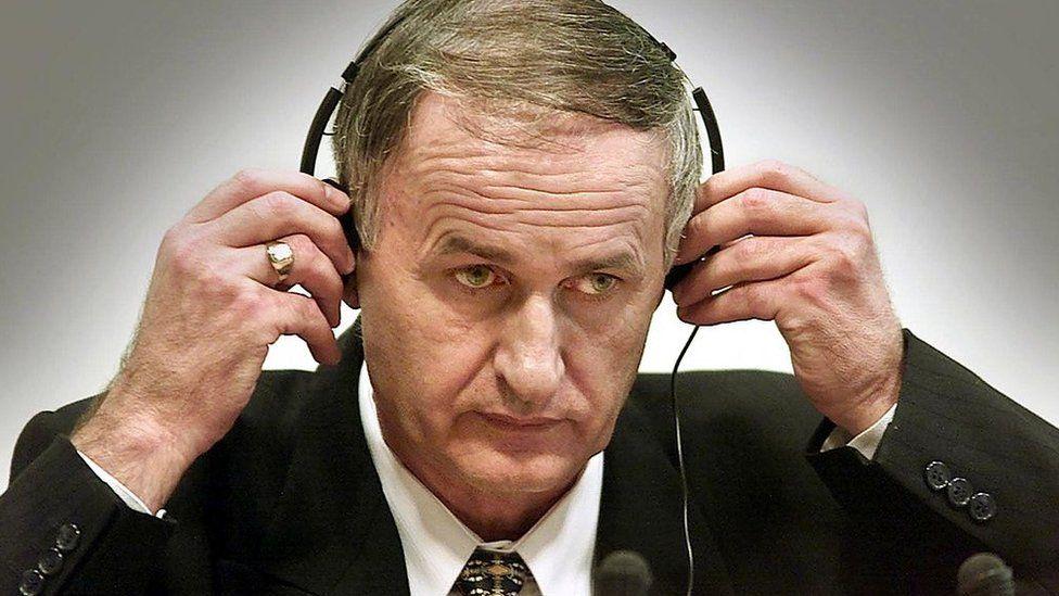 Радислав Крстич