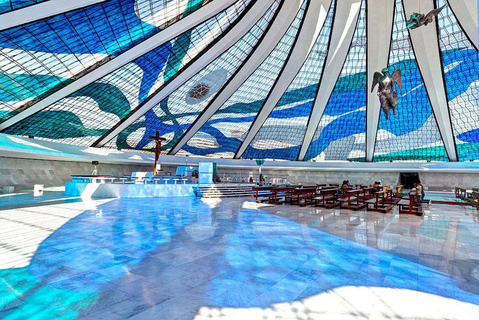 Brasilia, Museum