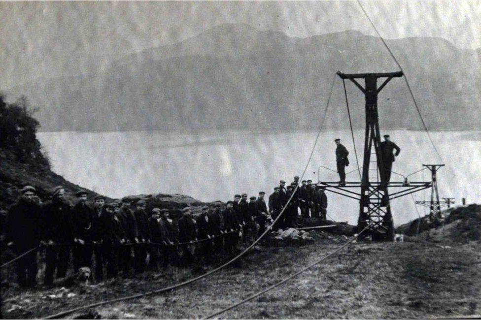 Loch Arklet pulley system.jpg