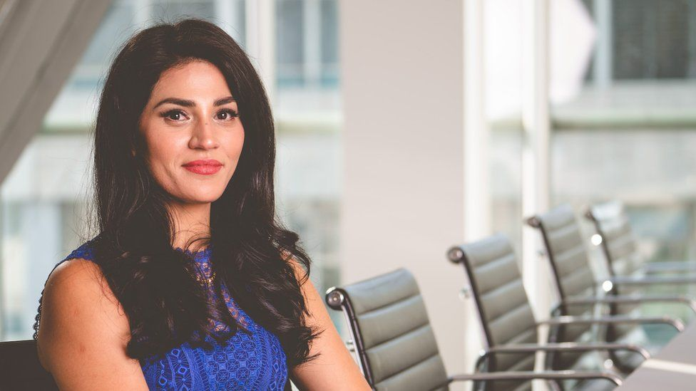 Dr Uzma Choudry, an early stage biotech investor at Octopus Ventures