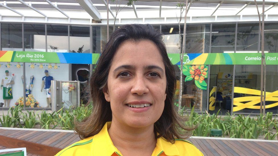 Tania Braga