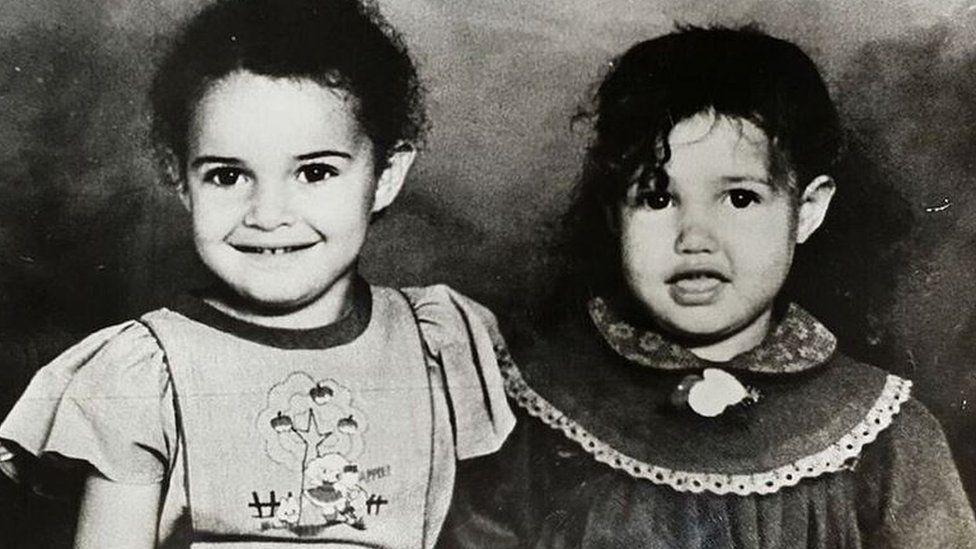 Rahannah a Nadia