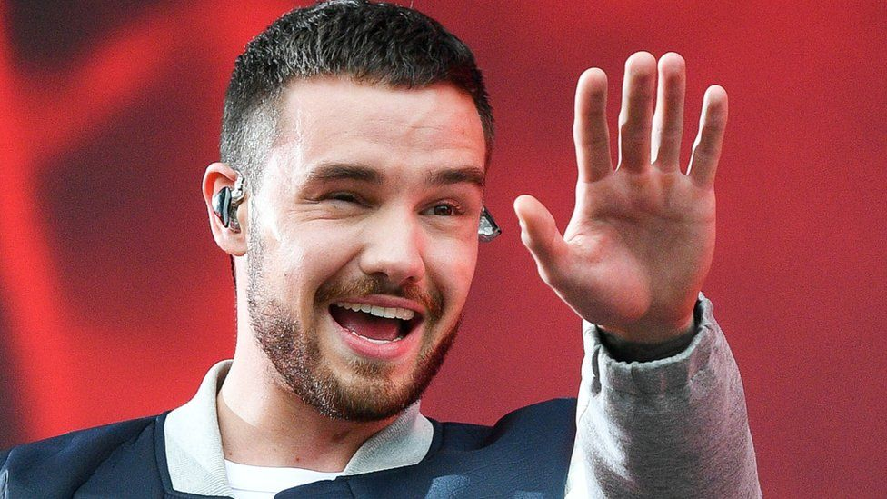 Former One Direction star Liam Payne was in great form on the main stage at BBC Radio 1's Biggest Weekend
