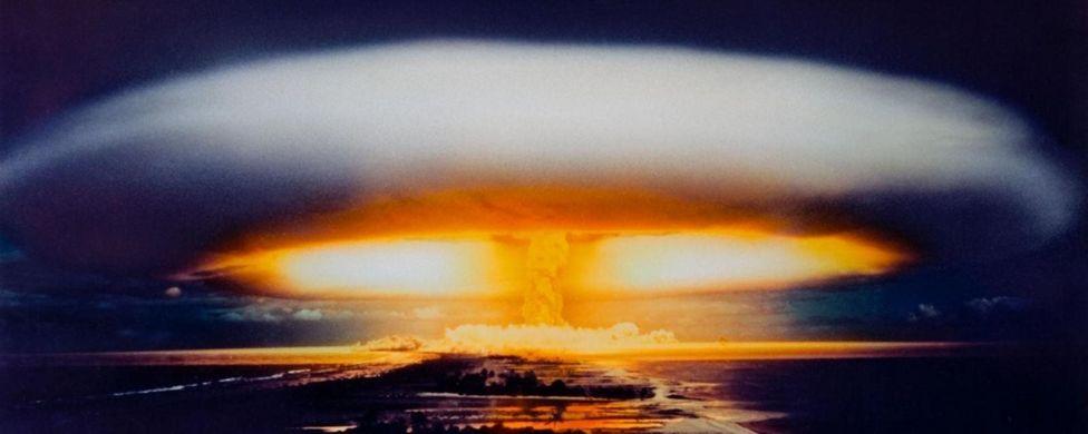 بمب اتمی غولپیکری