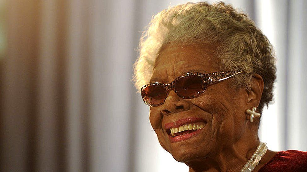 Maya Angelou attends the AARP Magazine's 2011 Inspire Awards at the Ronald Reagan Building on December 9, 2010 in Washington, DC