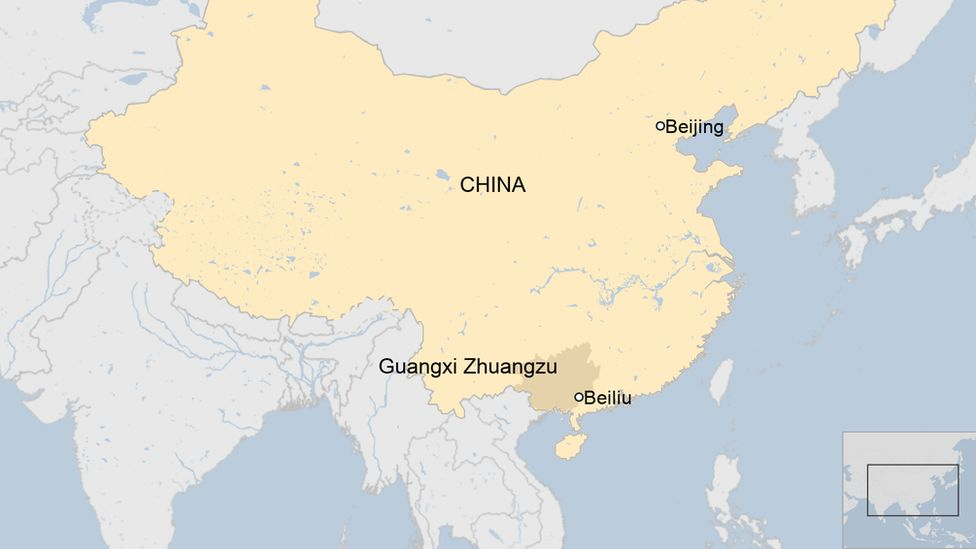 Two children killed, 16 injured in stabbing at kindergarten in China