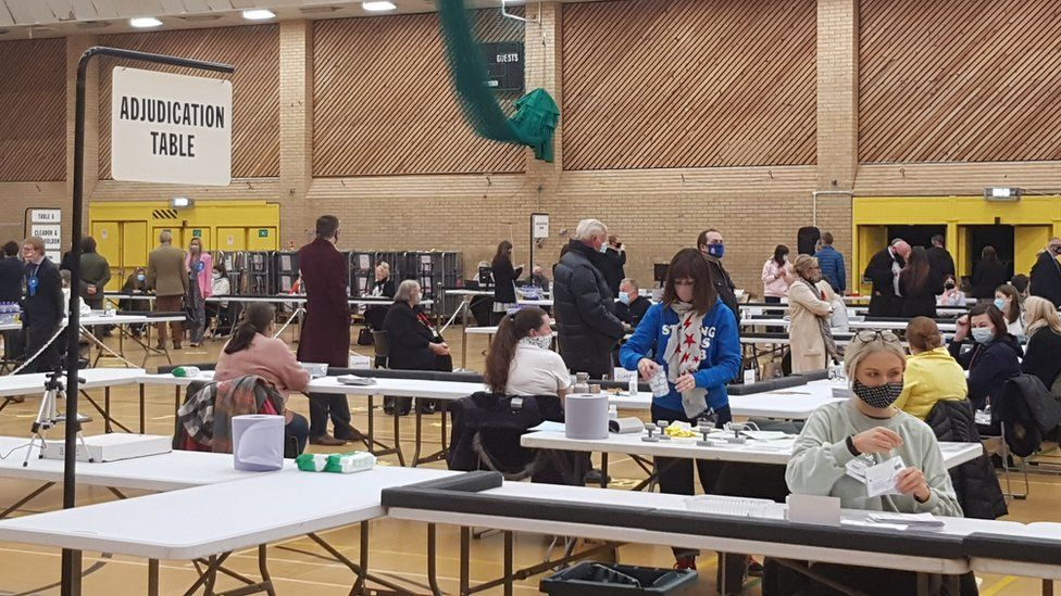 South Tyneside count