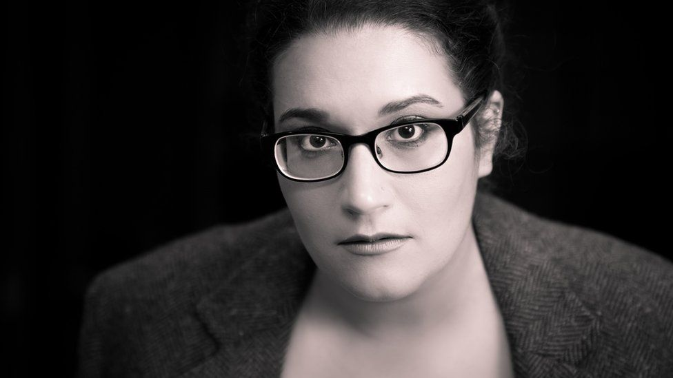 Cuban-American short-story writer Carmen Maria Machado