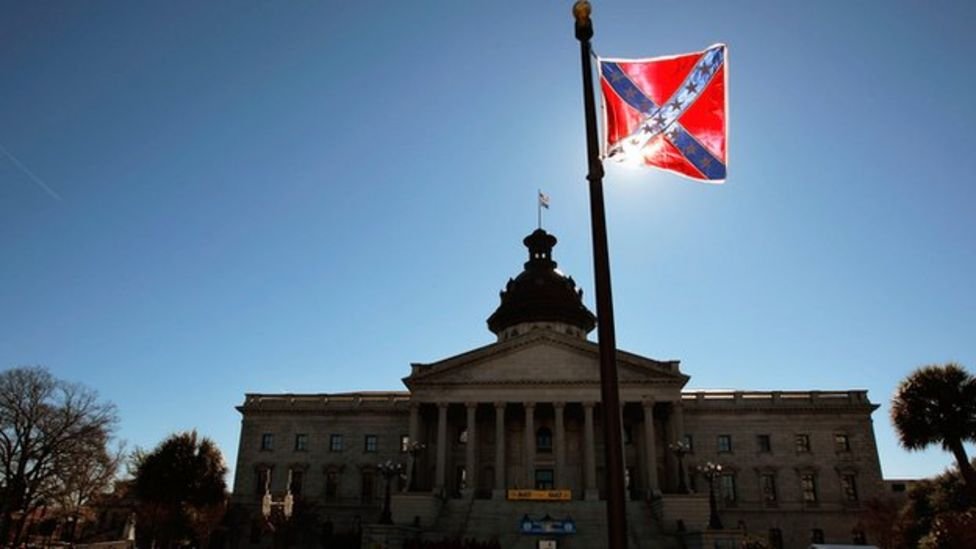 Why the Confederate flag started trending after the Charleston shooting