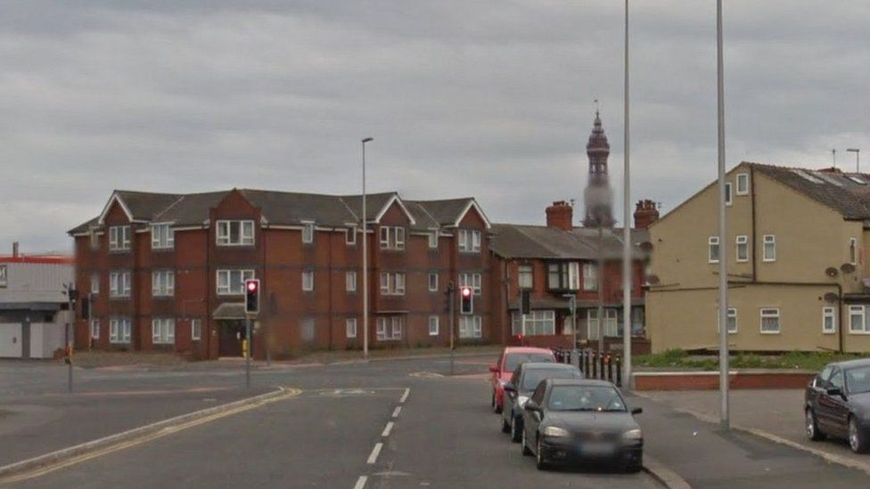 Queen Victoria Road