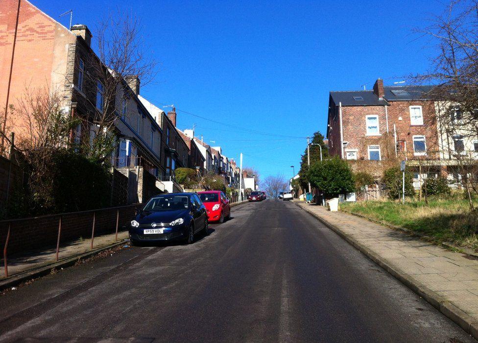 Blake Street