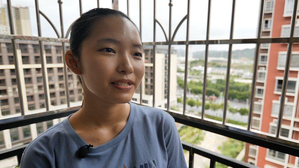 Zhong Xin