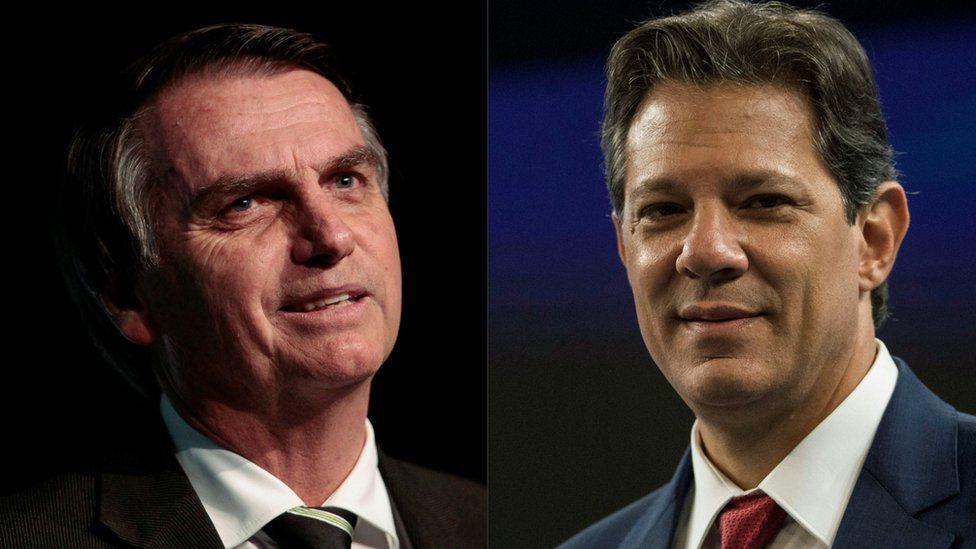 Eleições 2018: Quais as propostas de Bolsonaro e Haddad para a economia