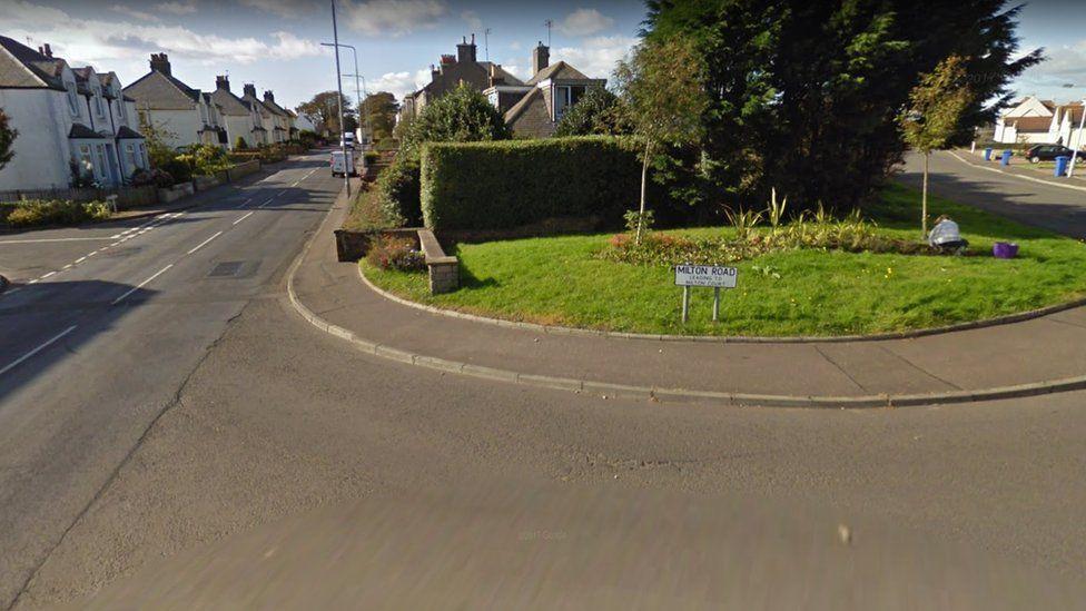 Milton Road