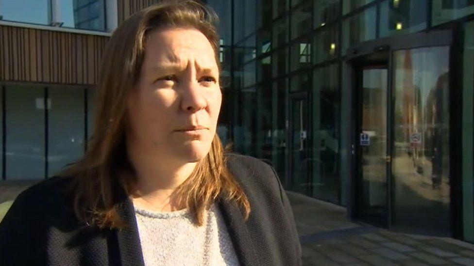 Redcar Labour MP Anna Turley