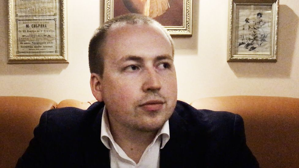 Алексей Удалов