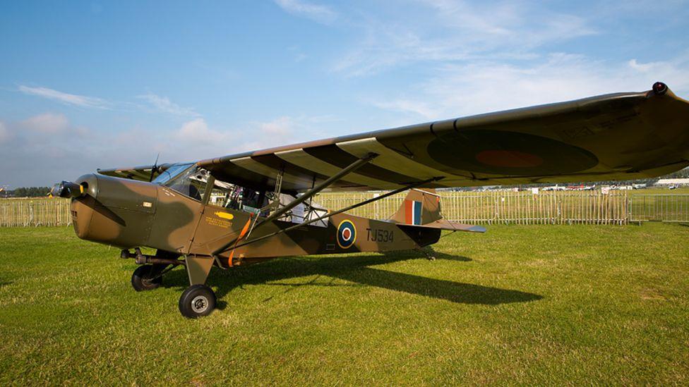 1944 Auster AOP 5