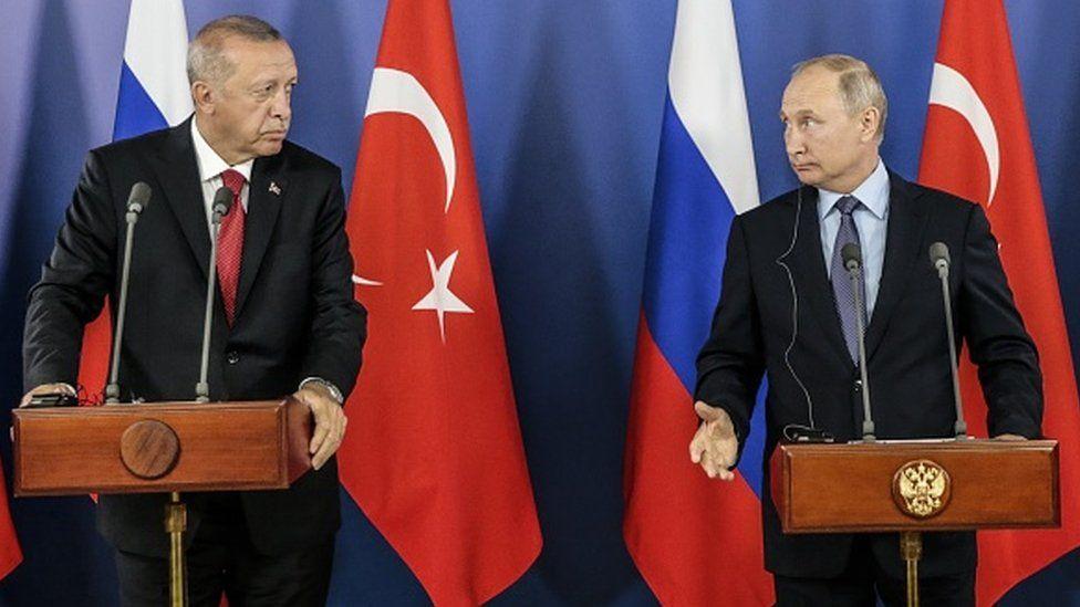 Barış Pınarı Harekâtı: Türkiye'nin güvenli bölge talebinin karşılanmasında, Şam ile SDG'nin anlaşmasını sağlayan Rusya'nın rolü ne olacak?