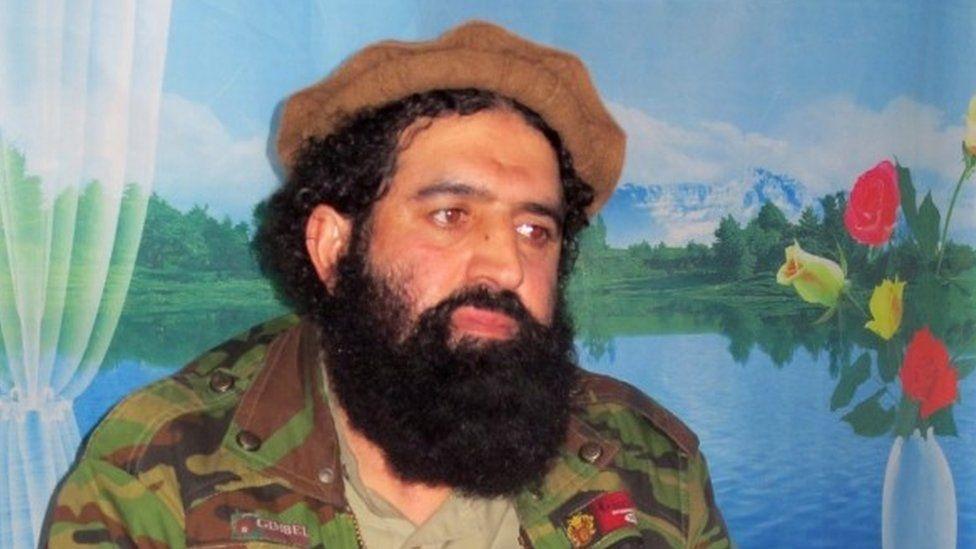 Shahidullah Shahid in 2014