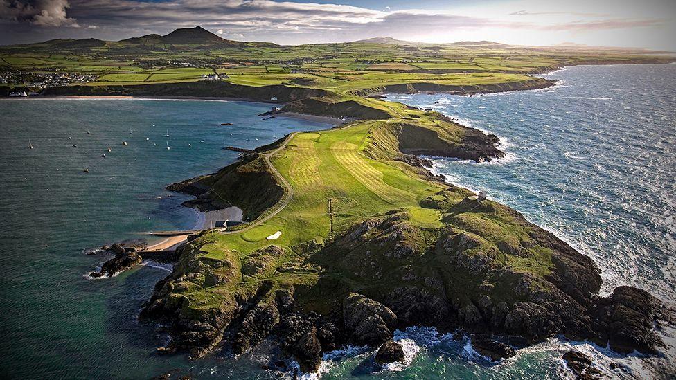 Cwrs Golff Nefyn
