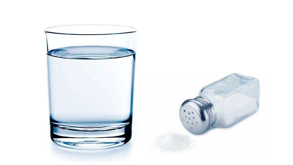 Energía osmótica: cómo crear energía limpia con agua, sal y una membrana de 3 átomos de espesor