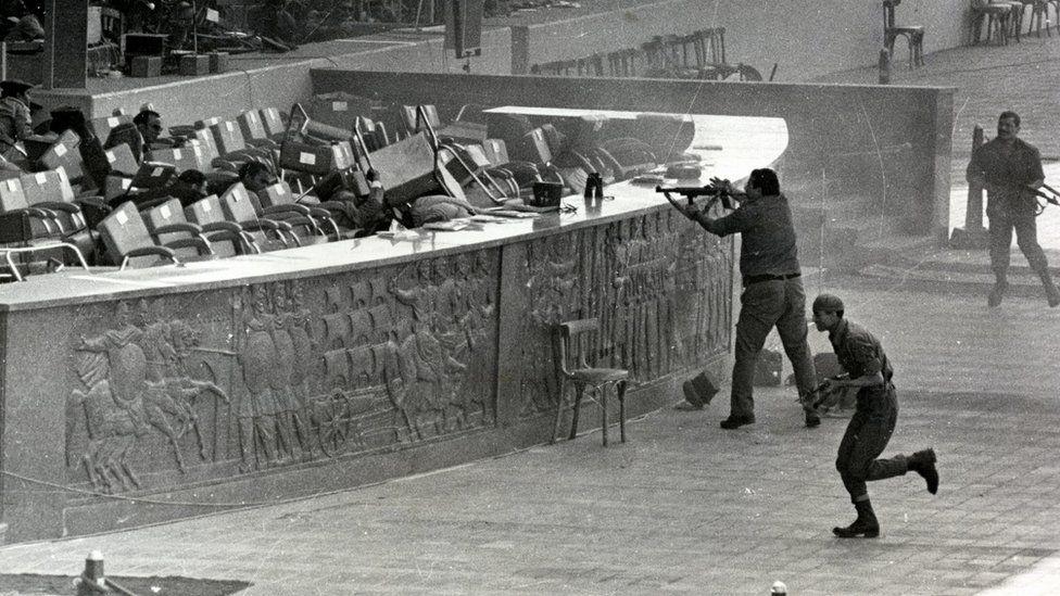 Assassination of Anwar Sadat