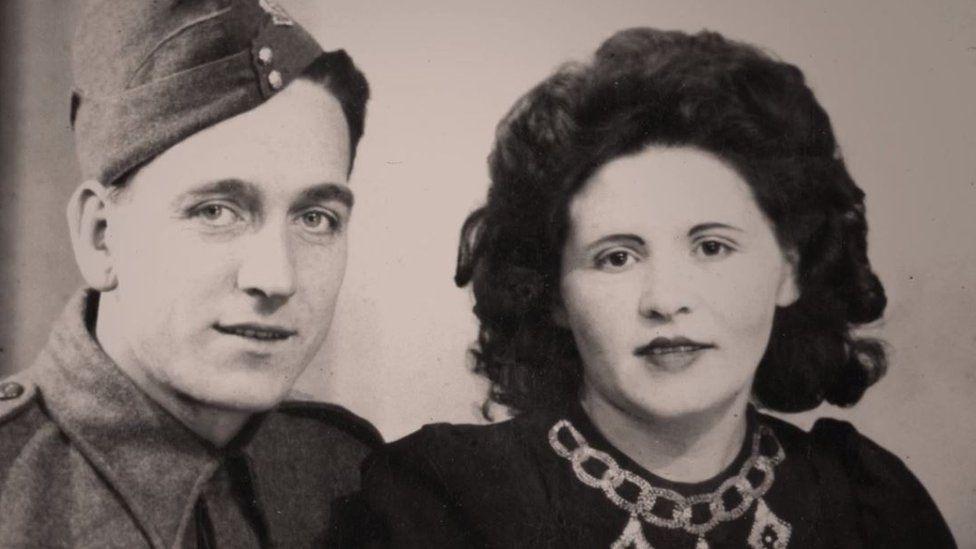 Sydney and Mary Richardson
