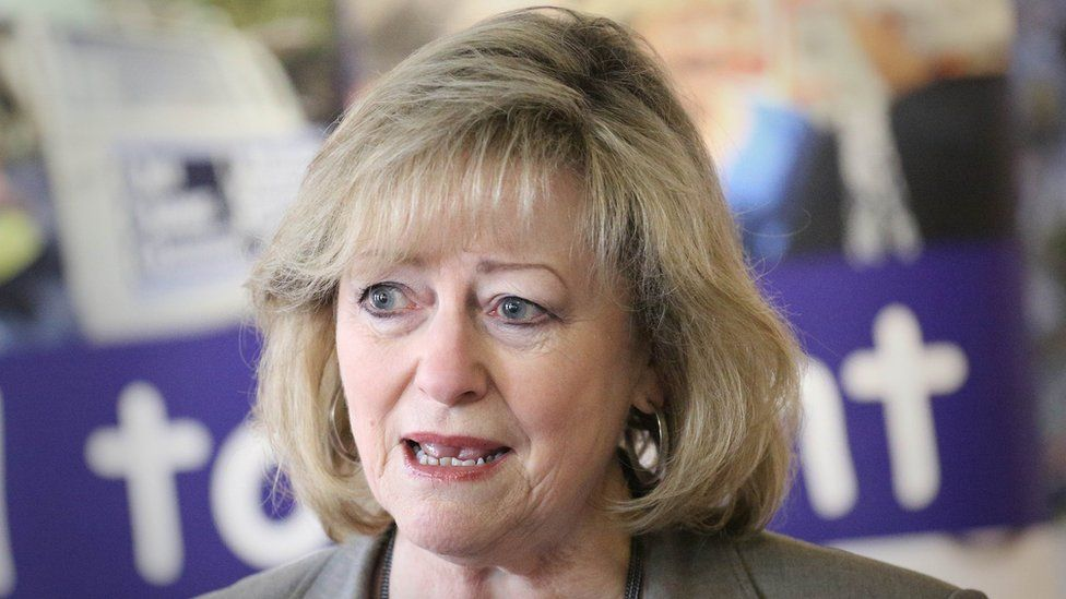 Ann Barnes, Kent PCC from 2012 to 2016
