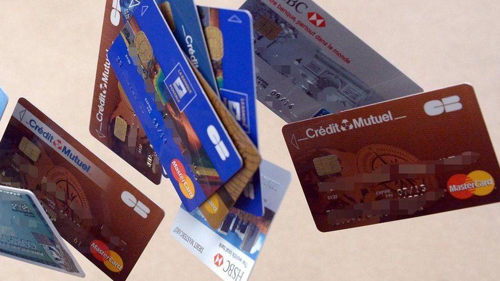 Cómo se producen los fraudes con tarjetas de crédito y las reglas de oro para evitarlos