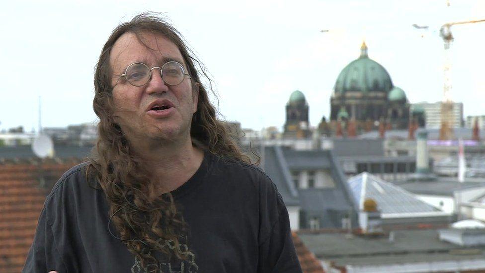 Dr Ben Goertzel