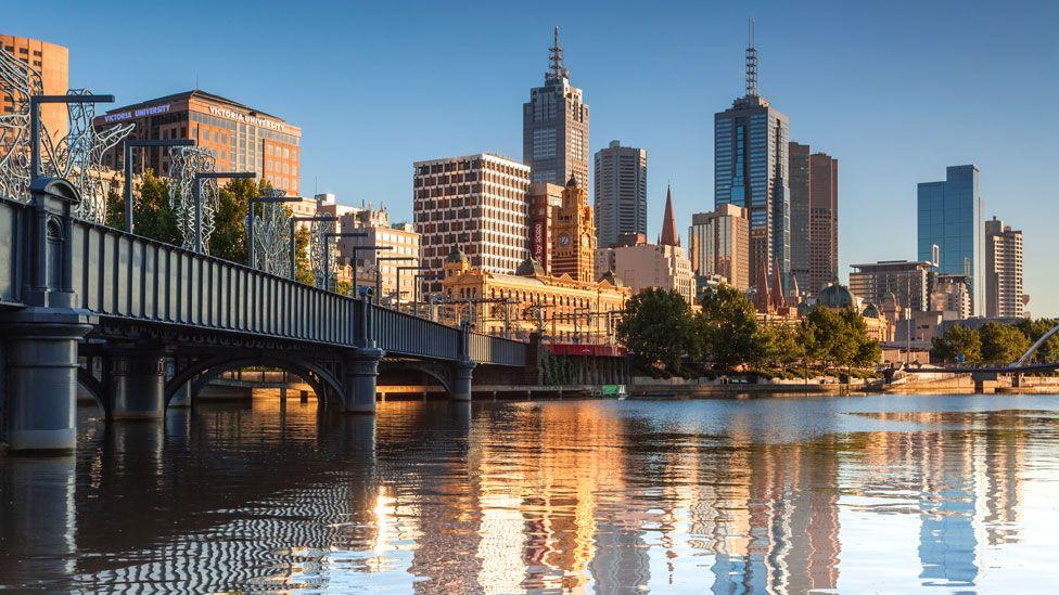 Victoria University Sydney