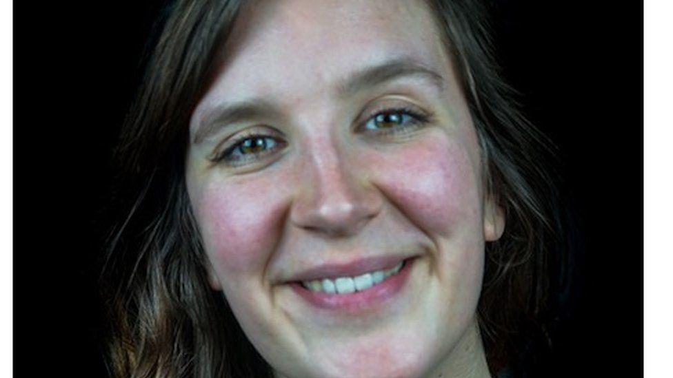 Lisa van der Zanden