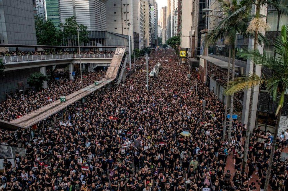 """Результат пошуку зображень за запитом """"гонконг протест"""""""