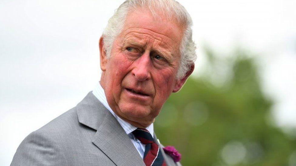 Prince Charles' warning over survival of small farms thumbnail