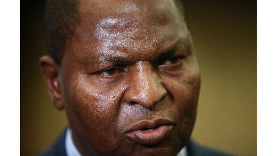 Le maire de Bangui accusé de malversation financière