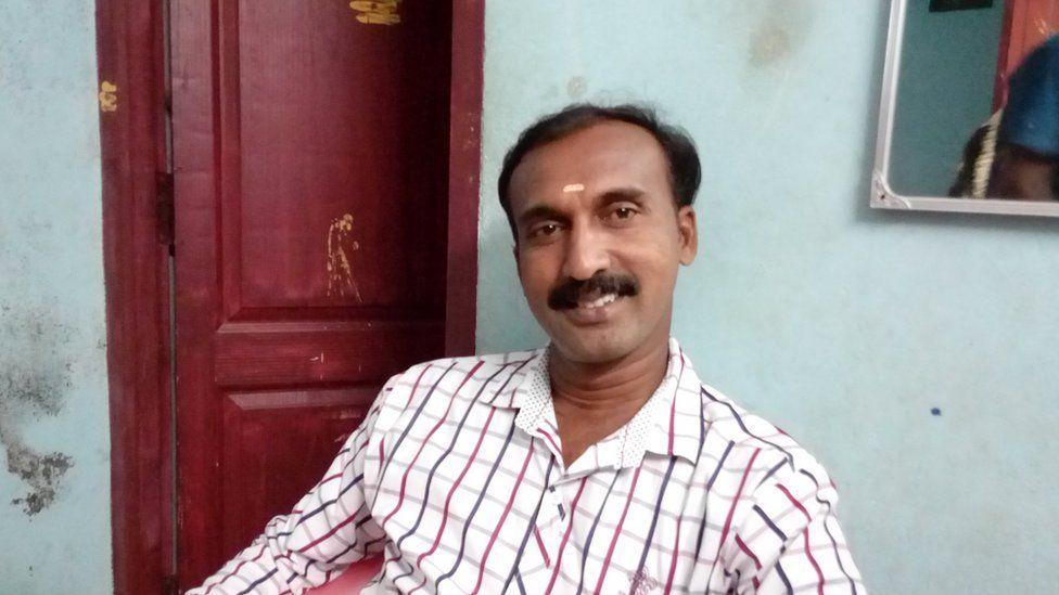 Pandian Ranjith