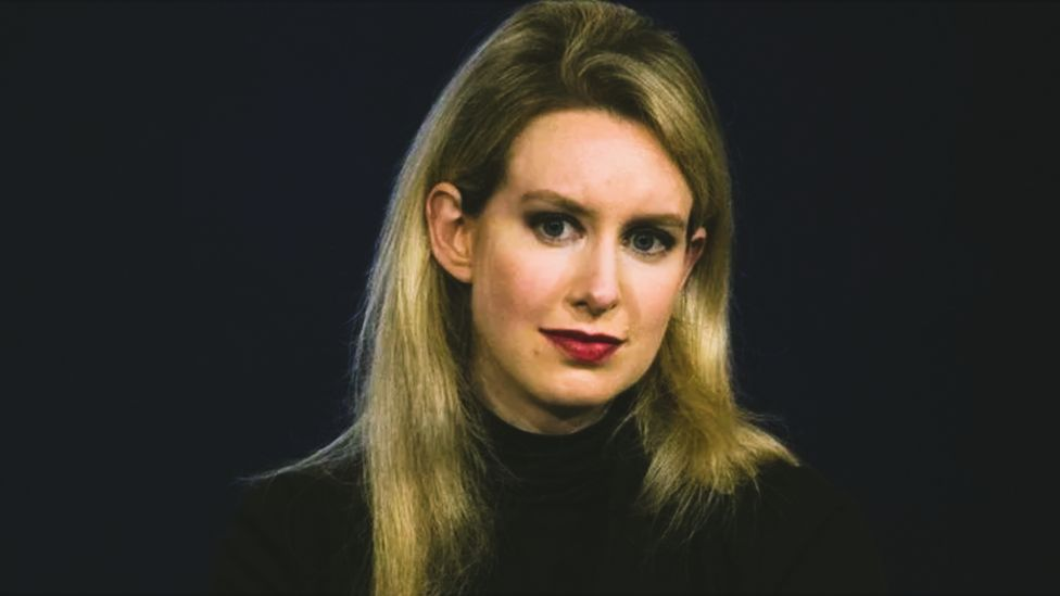 Elizabeth Holmes: Has the Theranos scandal changed Silicon Valley? thumbnail