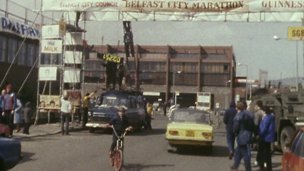 1982 marathon