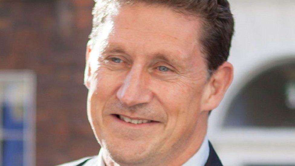 Green Party leader Eamon Ryan