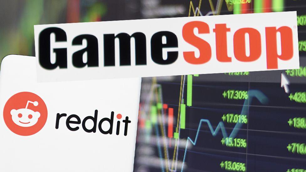 GameStop/Reddit
