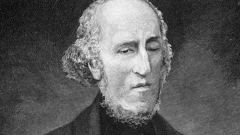 Joseph Antoine Ferdinand Plateau, el físico belga que estudió las ilusiones ópticas e inspira el doodle de Google