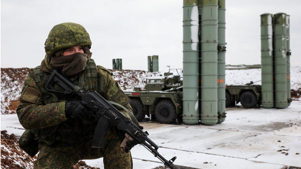 Rusya-Ukrayna: İki dost nasıl düşman oldu?