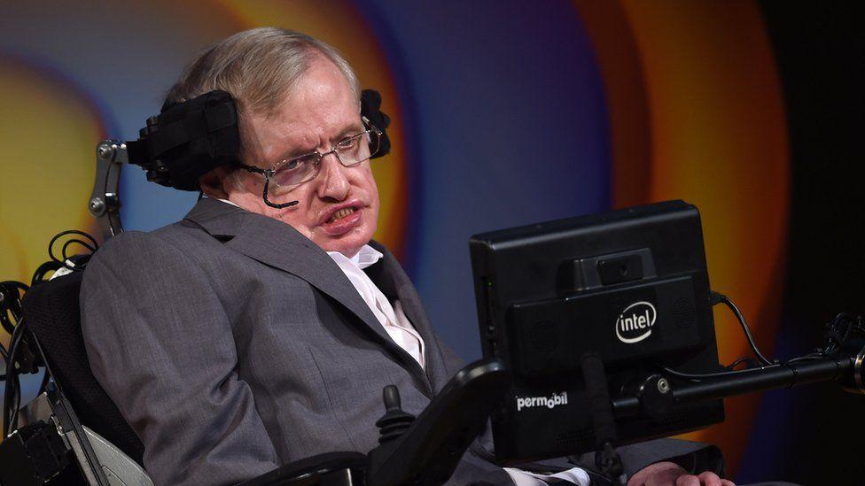 O que havia antes do Big Bang e da aparição do Universo, segundo Stephen Hawking